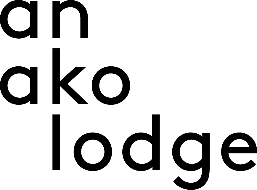 Logo Anako Lodge